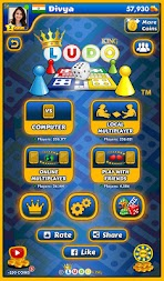 Ludo King™ APK screenshot thumbnail 2