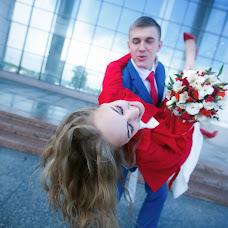 Wedding photographer Inna Guseva (innaguseva). Photo of 23.07.2018