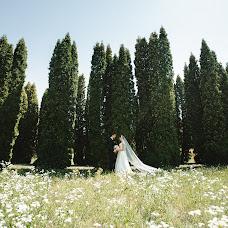 Wedding photographer Vyacheslav Skochiy (Skochiy). Photo of 16.08.2017