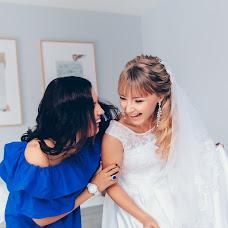 Wedding photographer Konstantin Lifanovskiy (KLifanovskiy). Photo of 10.11.2015