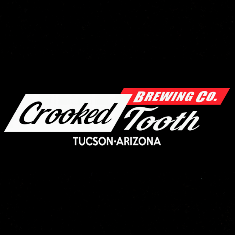 Logo of Crooked Tooth - 18th Hour