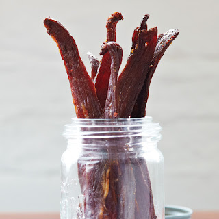 Low Sodium Beef Jerky Recipes