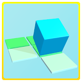 PathCubes: Memory Game