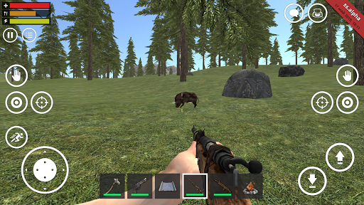 Survival Simulator 0.2.2 screenshots 6