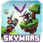 Best SkyWars maps for MCPE icon