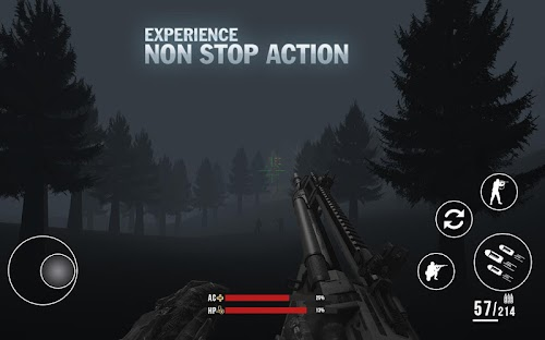 Screenshot 2 Counter Terrorist Critical Strike CS: FPS Shooter 1.1.9 APK MOD