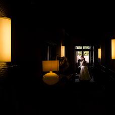 Wedding photographer Sergio Zubizarreta (deser). Photo of 13.06.2017