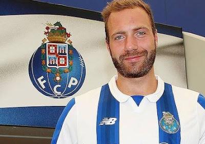 Première réussie pour Laurent Depoitre avec Porto