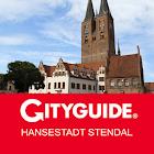 Stendal icon