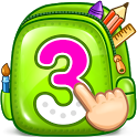 123 Numbers - Count & Tracing icon