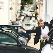 Wedding photographer Yuriy Cherepok (Cherepok). Photo of 21.09.2013