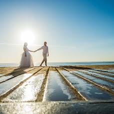 Wedding photographer Arnold Mike (arnoldmike). Photo of 07.11.2018