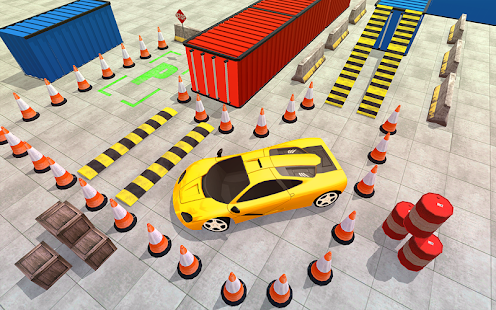 Ideal Car Parking Game New Car Driving Games 2019 For Pc Windows
