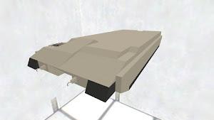 Merkava Mk.IIID 車体