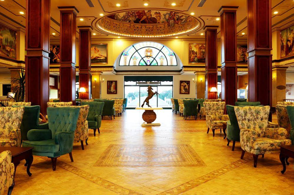 Hotel Venezia Palace Deluxe Resort