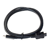 Apogee Jam & MiC Lightning iPad Cable 1m