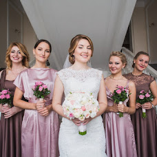 Wedding photographer Anna Kriger (AnnaKriger). Photo of 13.07.2015