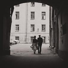 Wedding photographer Olga Guba (aOurica). Photo of 28.07.2013