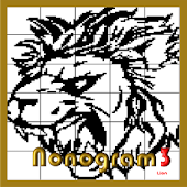 Nonogram 3 (Picross Logic)
