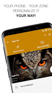 Bird Calls, Sounds & Ringtones APK for Bluestacks