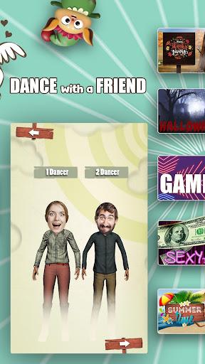 Dance Yourself screenshot 4
