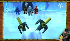 LEGO® Ninjago™ Shadow of Roninのおすすめ画像5