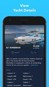 YachtLife – Private + Luxury Yacht Charter/Rental 2.0.1 Android Mod + APK + Data 3