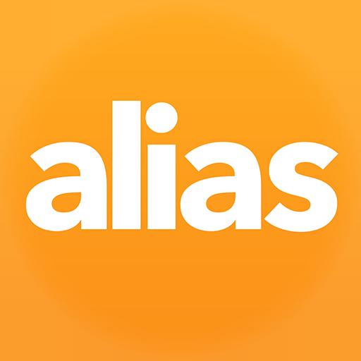 Alias (game)