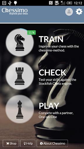 Chessimo – Improve your chess  screenshots 1
