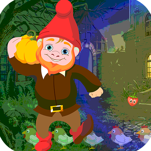 Best Escape Game 532 Gnome Escape Game