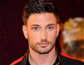 Giovanni Pernice wants Queen Elizabeth on Strictly Come Dancing