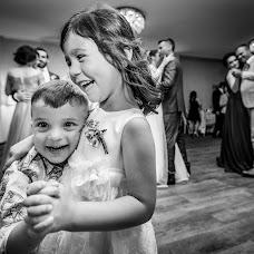 Wedding photographer Juhos Eduard (juhoseduard). Photo of 01.07.2017