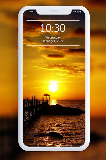 Sunset Wallpaper 1.1 screenshots 6