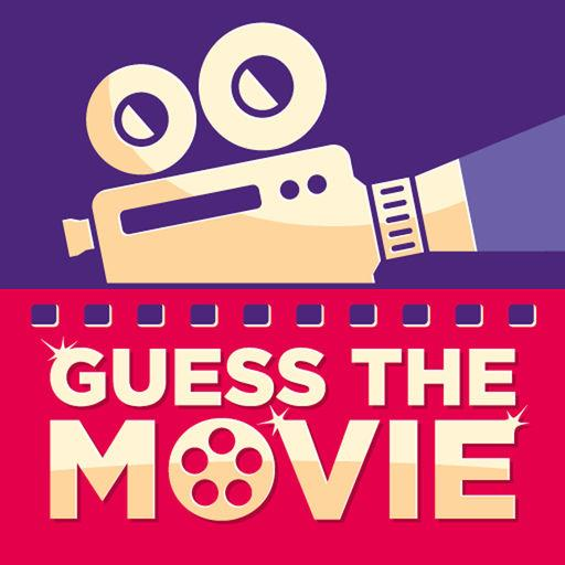 Greet guess the movie, a поиск предметов game created by hidden4fun.