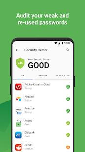 App RoboForm Password Manager APK for Windows Phone