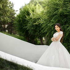 Wedding photographer Abzal Shomitov (Abzal). Photo of 05.09.2018