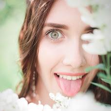 Wedding photographer Marina Molodykh (marina-molodykh). Photo of 16.05.2017