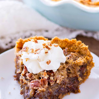 Pecan Pie Graham Cracker Crust Recipes.
