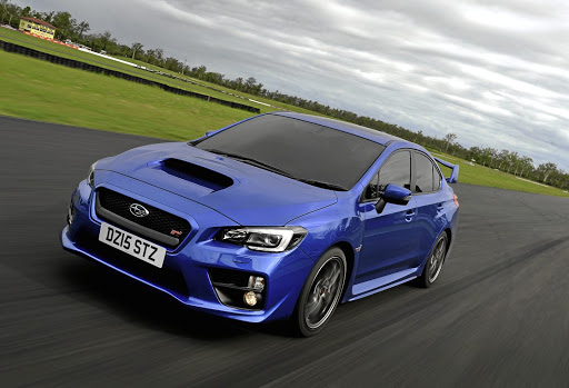 Subaru international has no plans to drop the STi model in spite of rumours.