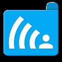 Wi-Fi Talkie FREE icon