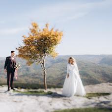 Wedding photographer Svetlana Verbilo (Svetta). Photo of 15.10.2018