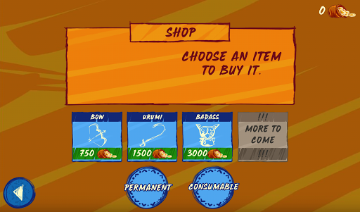 Blazing Bajirao: The Game screenshot 9