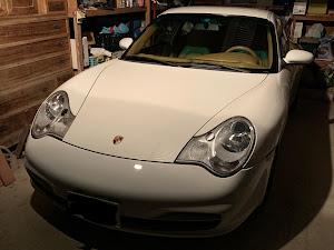911 99603 carrera ティプトロニックS 2002年式のカスタム事例画像 Daikiさんの2019年10月26日01:55の投稿