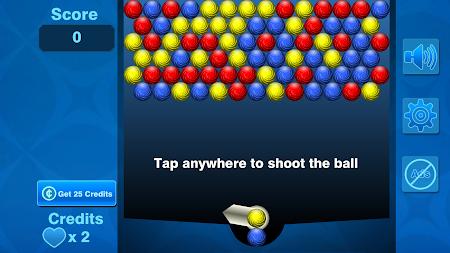 Bubble Shooter 2015 1.0.3 screenshot 49768
