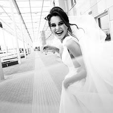 Fotógrafo de bodas Aleksandr Korobov (Tomirlan). Foto del 17.05.2019