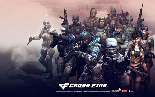 crossfire zp 1.1 screenshots 5