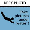 Defy Photo Lite icon