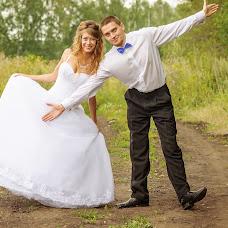 Wedding photographer Ruslan Makhmud-Akhunov (Leonarts). Photo of 20.11.2015