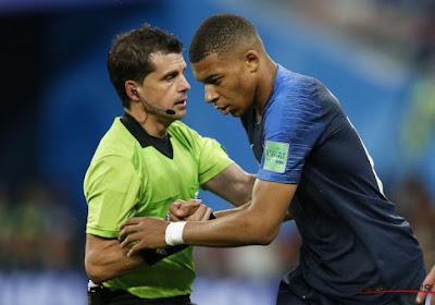 """Kylian Mbappé anti-sportif ? """"Si je les ai offensés, je m'en excuse. Mais moi, je suis en finale"""""""