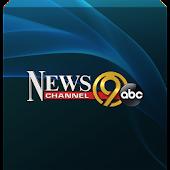WTVC News 9